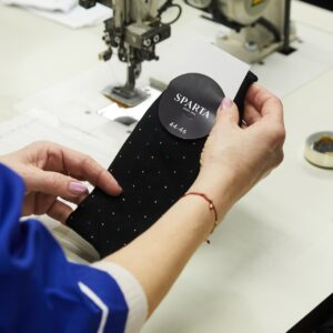 custom made socks in Europe