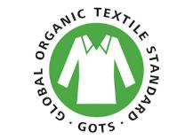 Organic textile socks manufacturing